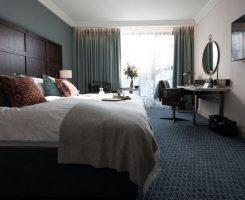 Tamburlaine Bedroom