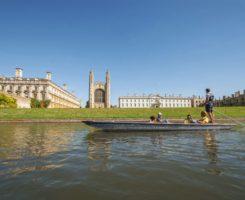 Great Events Cambridge