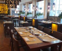 Crowne Plaza City Restaurant