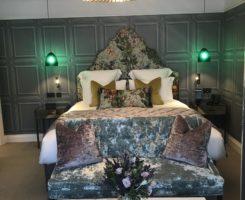 Gonville Gresham House Bed